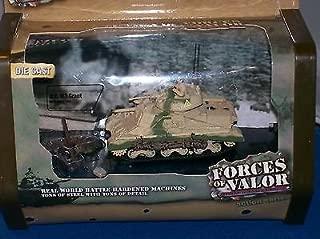 Forces of Valor U.K. M3 Grant North Africa 1942 1:72