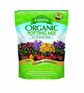 "Get ""Organic Potting Mix"" by Espoma on Amazon.com!"