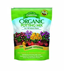 Potting Soil For All Indoor And Outdoor Containers Enhanced With Myco-Tone Water Saving Formula Improve Moisture Retention And Reduce Drought Stress Power Source Type: Manual