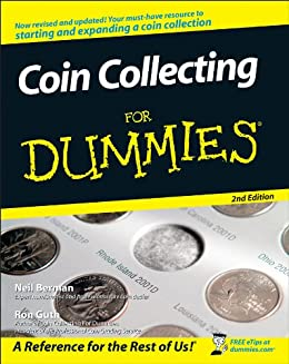 Coin Collecting For Dummies (English Edition)