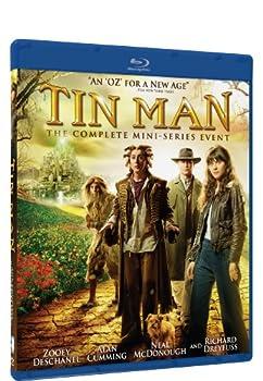 Tin Man  The Complete Mini-Series Event [Blu-ray]