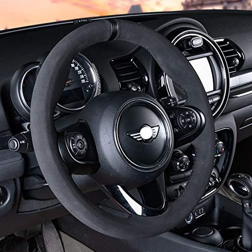 JNXZHQC Auto-akoestisch stuur. Voor BMW. Voor Mini Cooper S ONE F54 F55 F56 F57 F60