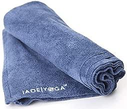 Jade Yoga Hand Towel - Sustainable Microfiber Yoga Towel That Ensures Extraordinary Absorbance (14