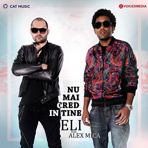 Eli feat. Alex Mica