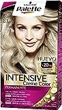 Schwarzkopf Palette Intense Coloración Permanente Tono 8.1 Rubio Claro Ceniza-- 1 ud de 115 ml