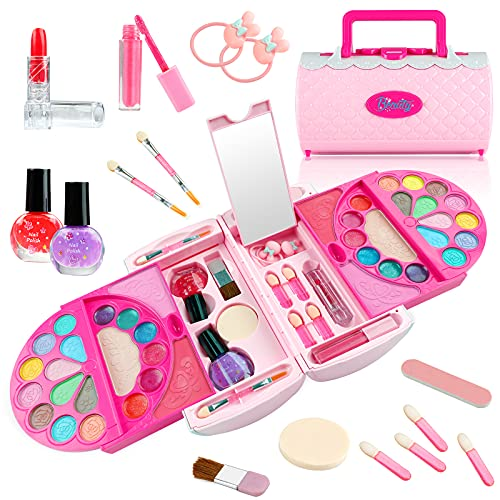 Estuche Maquillaje Niñas  marca GiftInTheBox