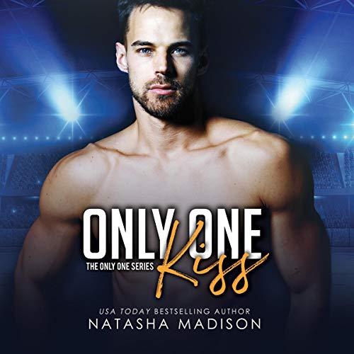 Couverture de Only One Kiss