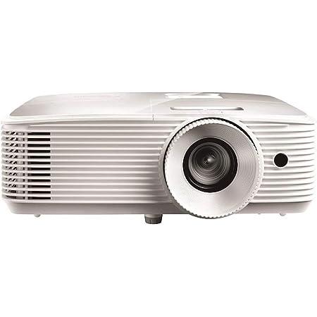 Optoma Eh335 1080p 3600lm Home Cinema Tv Video