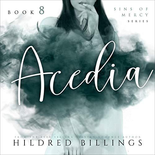 Acedia cover art