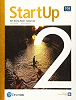 StartUp Level 2 Student Book with Digital Resources & Mobile App
