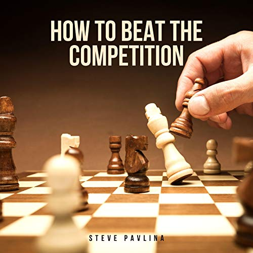 How to Beat the Competition cover art