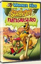 Scooby Doo La Leyenda Del Fantasma-Sauro (Import Movie) (European Format - Zone 2) (2011) Ethan Spaulding [DVD]