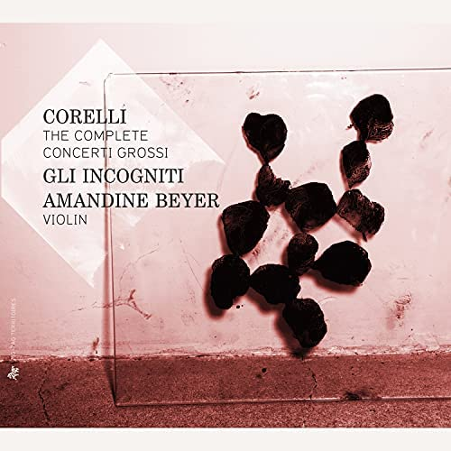 Gli Incogniti & Amandine Beyer