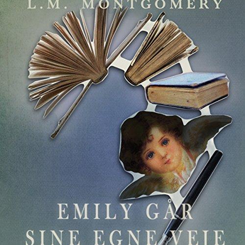 Emily går sine egne veje cover art