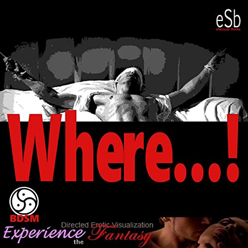 Where!  By  cover art