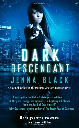 Dark Descendant (Volume 1)