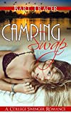 Camping Swap, Book 1: A College Swinger Romance