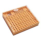Milageto Apicultura Completa Queen Bee Rearing Cell Cupkit Box System Set Tool