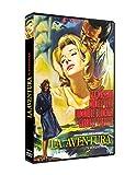 La Aventura DVD 1960 L'avventura