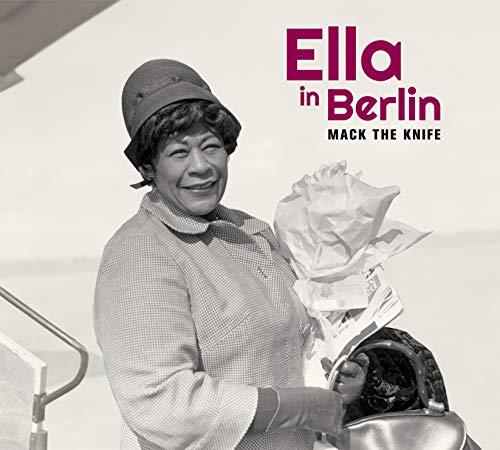 Mack The Knife-Ella in Berlin 6