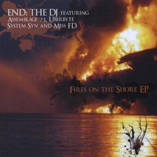 END: The DJ