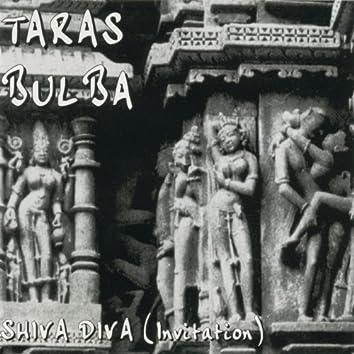 Shiva Diva (Invitation)