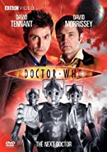 Doctor Who: The Next Doctor