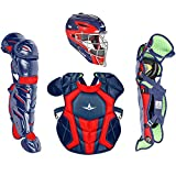 All-Star CKCC912S7XTTNA/SC S7 AXIS Catching Kit/Two Tone/Ages 9-12 NA/SC
