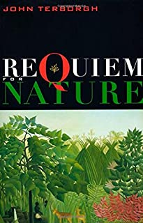 Requiem for Nature (Shearwater Book)