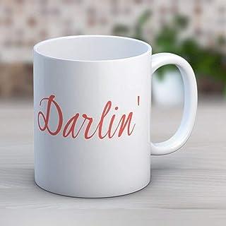 Darlin' // Southern Sayings // Koffiemok