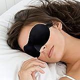 Per facilitare il sonno e proteggere gli occhi da pesantezza e stress.  Che tu sia in aereo, treno, hotel, campeggio, a casa o altrove, dormirai meglio perché non ci saranno luci a disturbarti. Blocca la luce in qualsiasi posizione di riposo. Efficac...