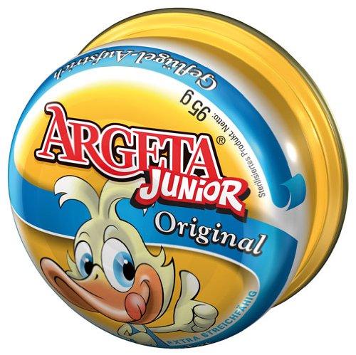 Argeta Junior Original, Geflügel-Aufstrich - 95gr - 6x