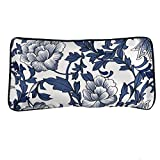 YAOSEN Mulberry Silk Eye Pillow Lavender Flaxseed Eye Mask for Sleep Yoga Meditation