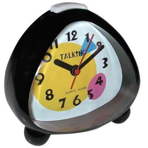 Magnifying Aids Talking Analog Clock