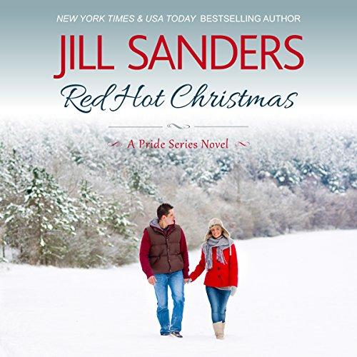 Red Hot Christmas Titelbild