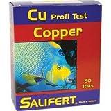 All Seas Marine Inc Sal Test Kit Copper Profi