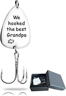 to grandpa from grandson