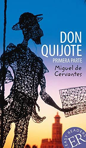 Don Quijote de la Mancha: Spanische Lektüre B2 (Easy Readers (Spanisch))
