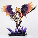 Guoyulin Angel Oscuro Olivia Figura de acción / PVC Anime Toy Statue Doll Ornamentos Colección Jugue...