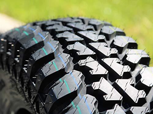 Radar Renegade R5 M/T 31/10.50R15 Tire - All Season, Truck/SUV