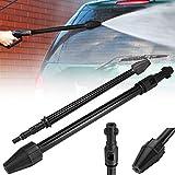 SAFETYON 150Bar Blaster Lance Buse Haute Pression D'alimentation Rotatif de Voiture pour Pistolet Jet Lance Turbo Buse...