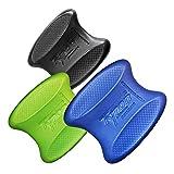 Tyron Performance Pullkick (blau) | Schwimmhilfe für das Schwimmtraining | Kick-Buoy | Pullbuoy-Schwimmbrett