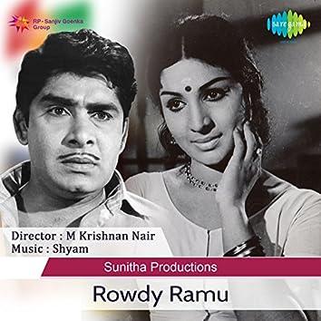 Rowdy Ramu (Original Motion Picture Soundtrack)