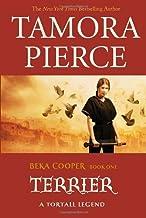 Terrier by Pierce, Tamora [Bluefire,2007] (Paperback)