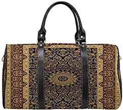 travel carpet bags