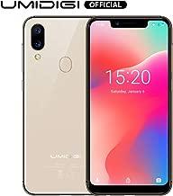 UMIDIGI A3 Pro Mobile Phone Unlocked Dual 4G Volte Smart Phone 5.7