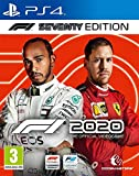 F1 2020 - Seventy Edition (PS4) (English, Spanish, French, German, Italian)