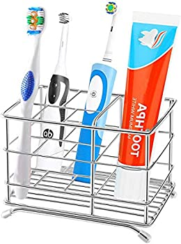 Emoly Upgraded Toothbrush Holder