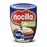 Nocilla Chocoleche-Sin Aceite de Palma:Crema de Cacao-360g