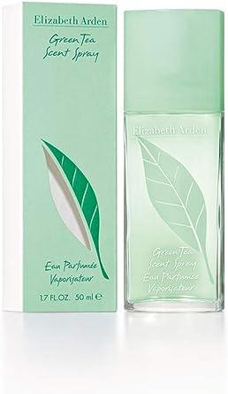 Elizabeth Arden Green Tea Perfumes, 50ml